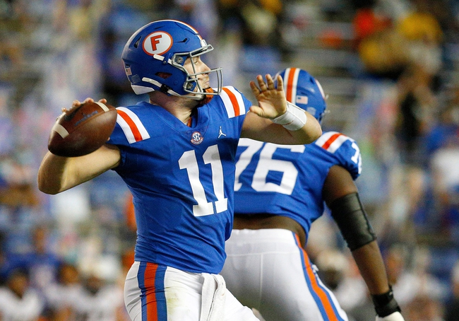 Florida at Georgia 11/7/20 College Football Picks and Prediction