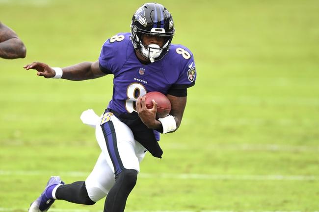 NFL Picks,: Indianapolis Colts vs Baltimore Ravens 11/8/20 NFL Predictions, Odds