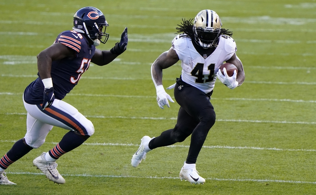 NFC Picks: New Orleans Saints vs San Francisco 49ers 11/15/20 NFL Picks, Predictions
