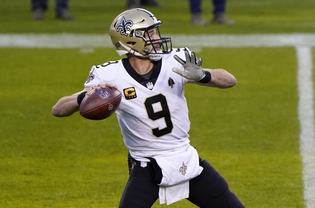 San Francisco 49ers at New Orleans Saints 11/15/20 NFL Picks and Prediction