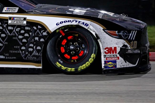 NASCAR Cup Series Season Finale 500 Group Winner