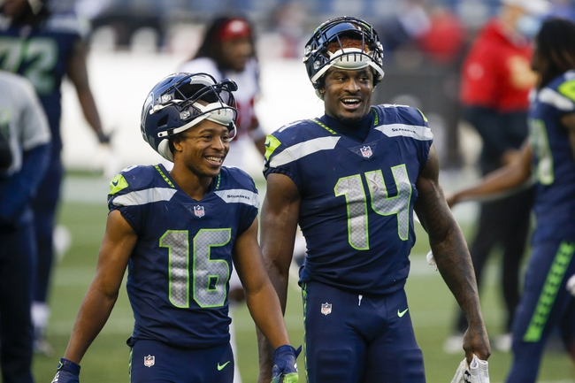 NFL Prediction: Seattle Seahawks vs New York Giants 12/6/20 NFL Picks, Odds, Predictions