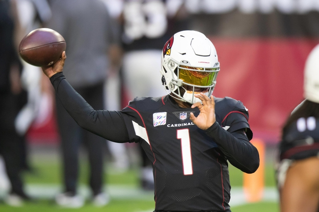 Miami Dolphins at Arizona Cardinals - 11/8/20 NFL Picks and Prediction