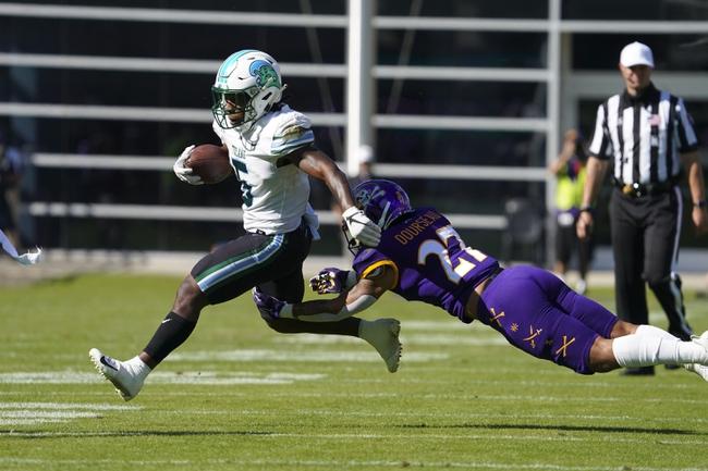 AAC: Tulsa vs Tulane 11/19/20 College Football Picks, Odds, Predictions