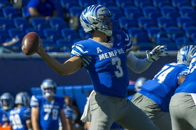 CFB Picks: Navy vs. Memphis 11/28/20 College Football Picks, Odds, Predictions