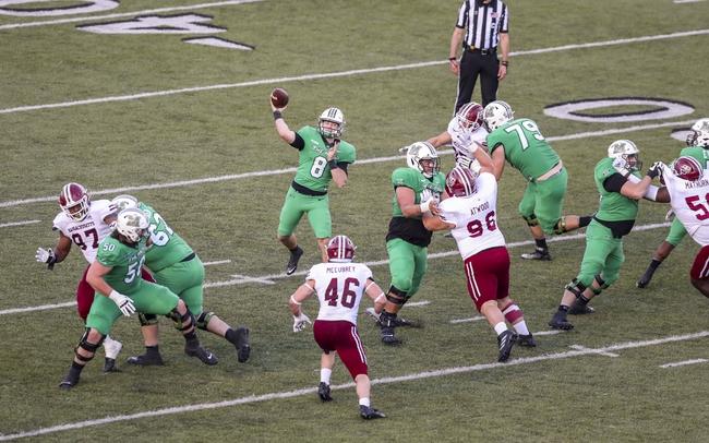 C-USA Championship: Marshall vs UAB 12/18/20 College Football Picks, Odds, Predictions