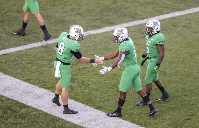 Prediction: Marshall vs Rice 12/5/20 College Football Picks, Odds