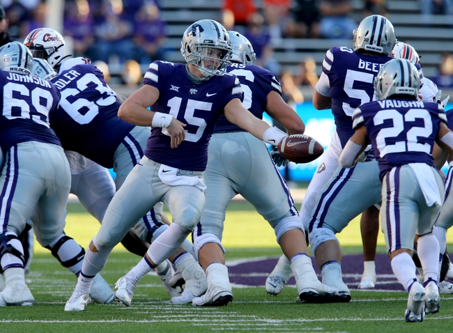 Kansas State at Iowa State 11/21/20 College Football Picks and Prediction
