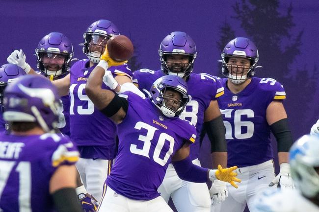 NFL Week 12: Minnesota Vikings vs Carolina Panthers 11/29/20 NFL Picks, Odds, Predictions