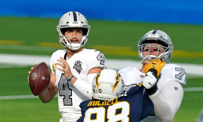 NFL Total Crusher Denver Broncos / Las Vegas Raiders
