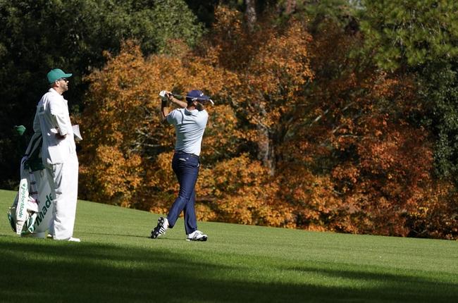 Masters Tournament: PGA Golf Picks, Odds, and Predictions - 11/12/20
