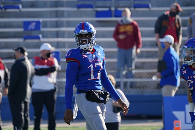 Big 12 Picks: Kansas vs TCU 11/28/20 College Football Picks, Odds, Predictions