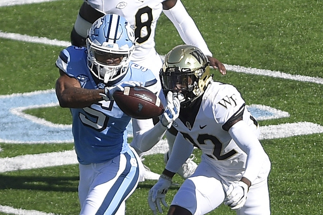 Postponed: Wake Forest  at Duke 11/21/20 College Football Picks and Predictions