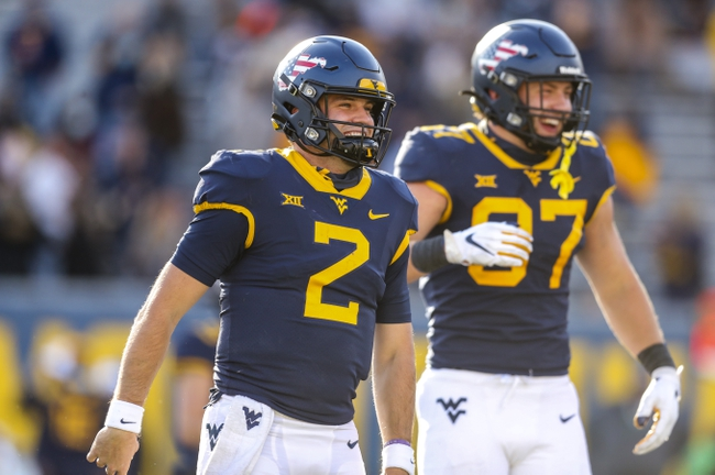 Postponed: West Virginia vs Oklahoma College Football Picks, Odds, Predictions 11/28/20