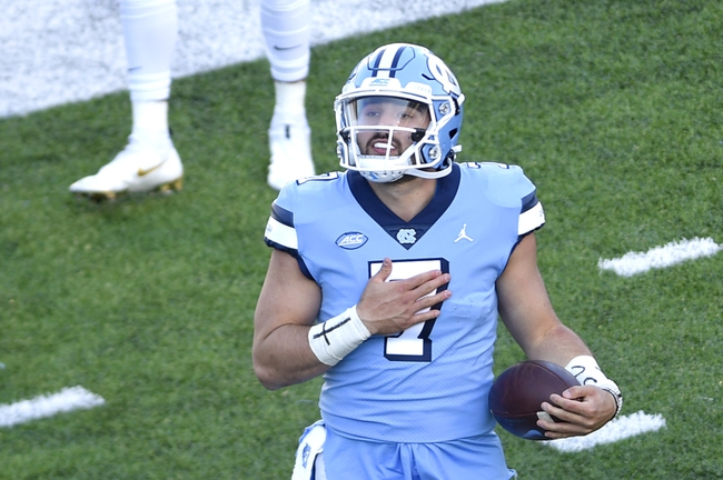 Prediction: North Carolina vs Western Carolina 12/5/20 College Football Picks, Odds