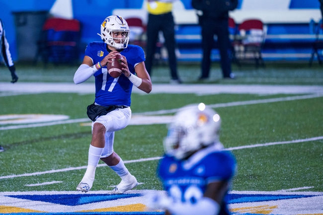 San Jose State at Boise State 11/28/20 College Football Picks and Predictions