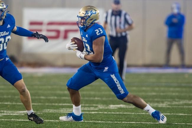 Tulsa at Navy 12/5/20 College Football Picks and Predictions