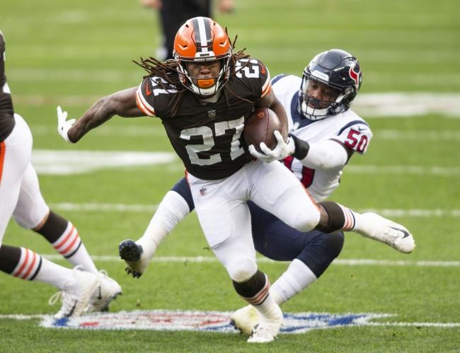 NFL Week 11: Cleveland Browns vs Philadelphia Eagles 11/22/20 NFL Picks, Odds, Predictions