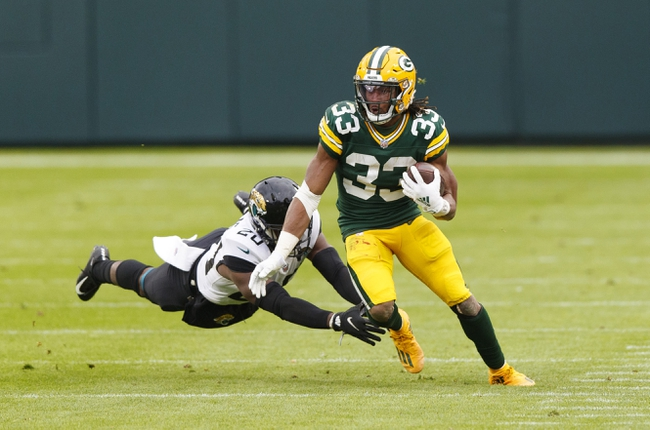 Green Bay Packers at Indianapolis Colts 11/22/20 NFL Picks and Predictions