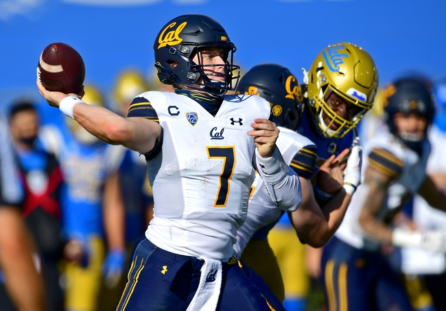 Pac-12: Oregon State vs Cal 11/21/20 College Football Picks, Odds, Predictions