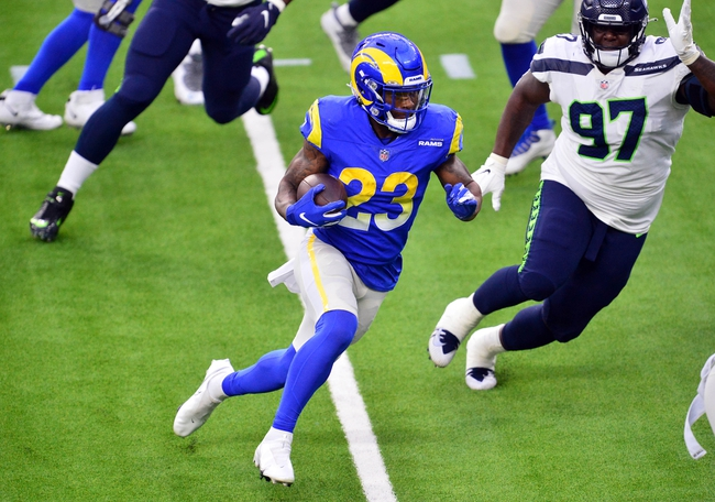 NFC West: Los Angeles Rams vs San Francisco 49ers 11/29/20 NFL Picks, Odds, Predictions