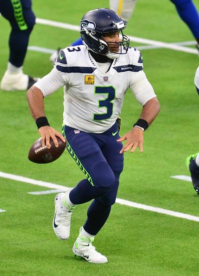 NFL Thursday Night Football Cardinals / Seahawks