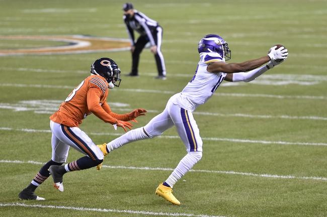 Jacksonville Jaguars at Minnesota Vikings 12/6/20 NFL Picks and Predictions