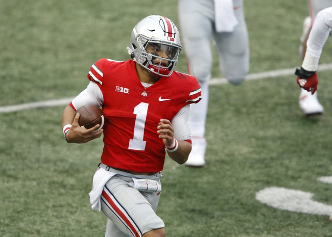 Ohio State at Michigan State: 12/5/20 College Football Picks and Prediction