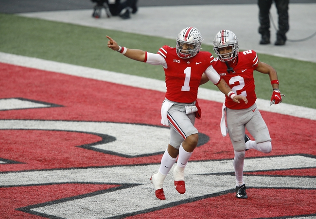 Canceled: Big Ten Picks: Illinois vs Ohio State 11/28/20 College Football Picks, Odds, Predictions