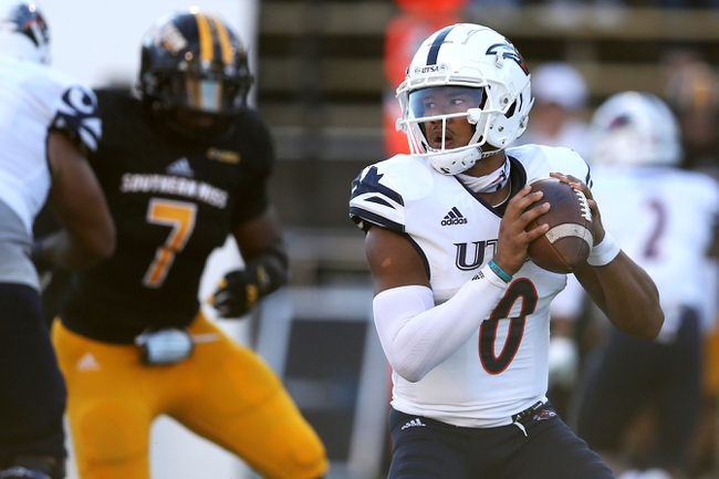 CFB Picks: UTSA vs North Texas 11/28/20 College Football Picks, Odds, Predictions
