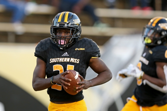 Florida Atlantic at Southern Miss 12/10/20 College Football Picks and Predictions
