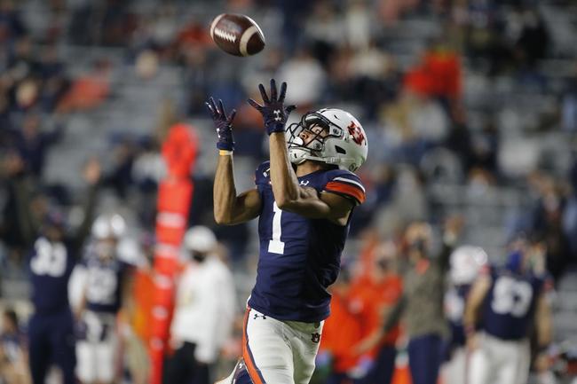 Iron Bowl Picks: Alabama vs Auburn 11/28/20 College Football Picks, Odds, Predictions