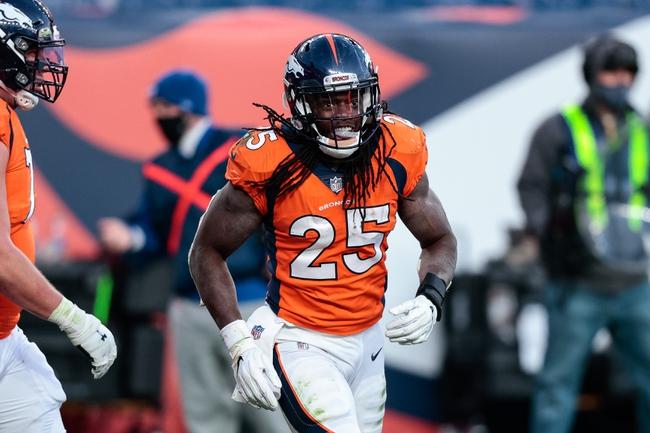 Denver Broncos at Carolina Panthers: 12/13/20 NFL Picks and Prediction