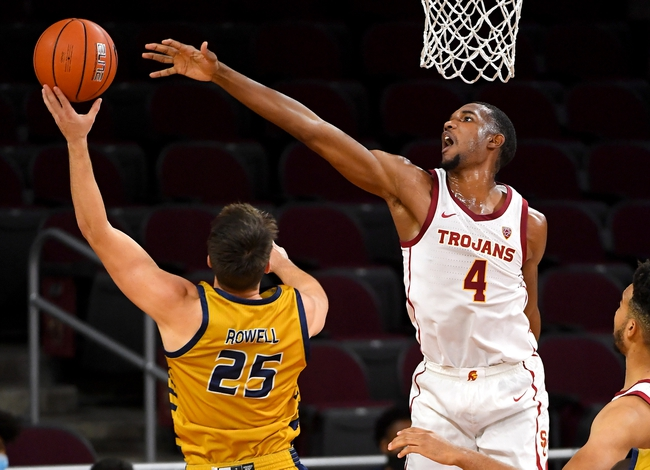 USC vs Montana College Basketball Picks, Odds, Predictions 11/28/20