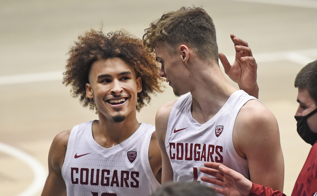 Washington State vs Eastern Washington College Basketball Picks, Odds, Predictions 11/28/20