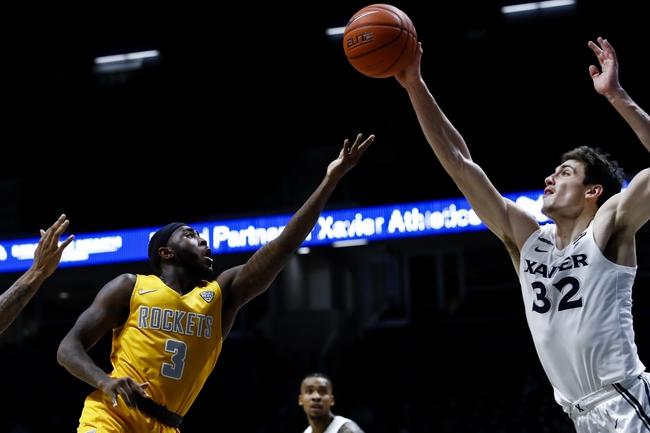Marshall vs Toledo College Basketball Picks, Odds, Predictions 12/16/20