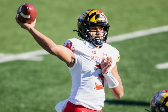 Rutgers at Maryland 12/12/20 College Football Picks and Predictions