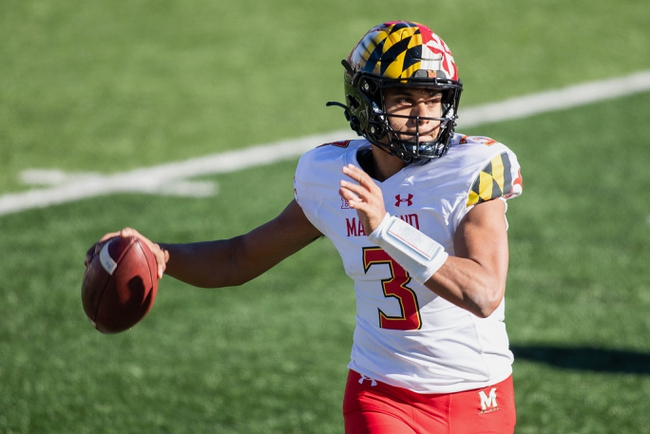 Canceled: Maryland vs Michigan State College Football Picks, Odds, Predictions 12/19/20