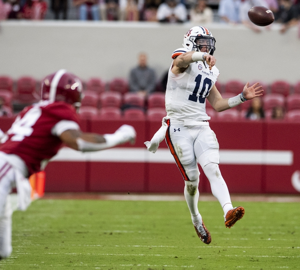 Texas A&M  at Auburn  12/5/20 College Football Picks and Predictions