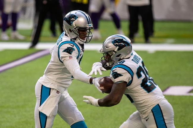 NFL Picks Week 14: Carolina Panthers vs Denver Broncos 12/13/20 NFL Picks, Odds, Predictions