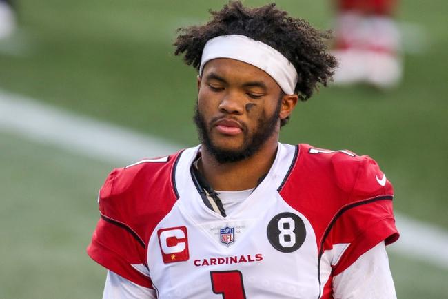 Los Angeles Rams at Arizona Cardinals - 12/6/20 NFL Picks and Predictions