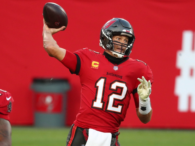 NFL Week 14 Picks: Tampa Bay Buccaneers vs Minnesota Vikings 12/13/20 NFL Picks, Odds, Predictions