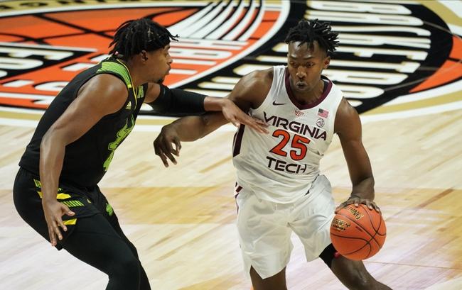 Vmi At Virginia Tech 12 3 20 College Basketball Picks And Predictions Pickdawgz