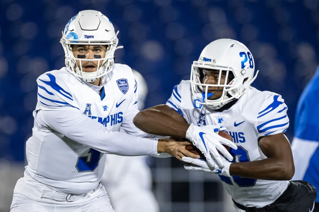 Houston at Memphis 12/12/20 College Football Picks and Predictions