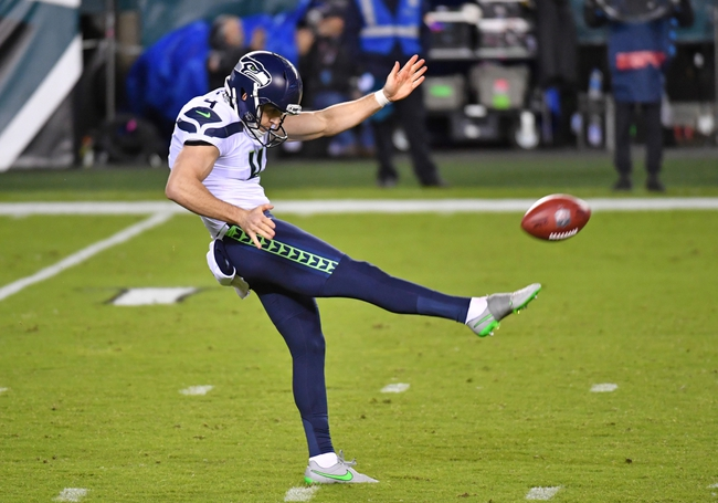 New York Jets at Seattle Seahawks 12/13/20 NFL Picks and Predictions
