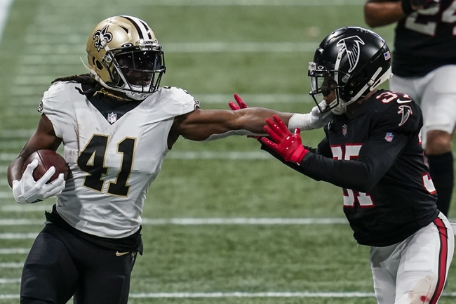 Kansas City Chiefs at New Orleans Saints: 12/20/20 NFL Picks and Prediction