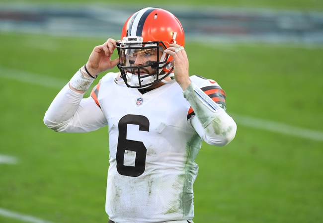 Cleveland Browns at New York Giants: 12/20/20 NFL Picks and Prediction