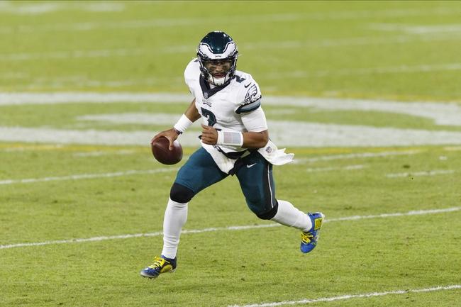 Philadelphia Eagles at Arizona Cardinals 12/20/20 NFL Picks and Predictions