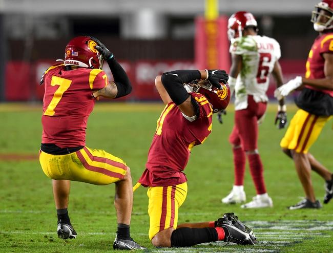 Mitch's USC-UCLA Pick