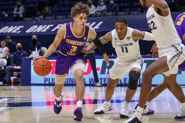 Tennessee Tech vs Jacksonville State College Basketball Picks, Odds, Predictions 12/13/20